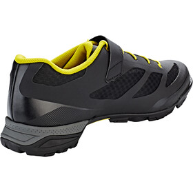 Shimano SH-MT501 Zapatillas, black